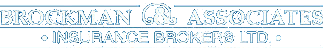 Brockman & Associates Insurance Brokers Ltd